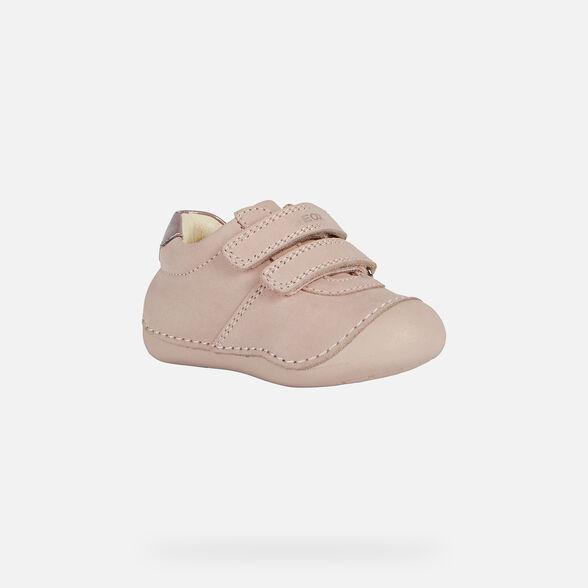 BABY FIRST STEPS GEOX TUTIM BABY GIRL - 3