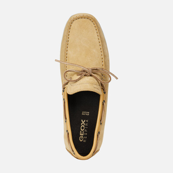LOAFERS MAN MIRVIN - 6