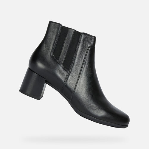 ANKLE BOOTS NEW ANNYA WOMAN