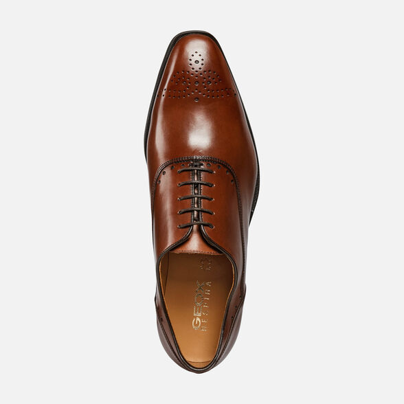 FORMAL SHOES MAN NEW LIFE - 6