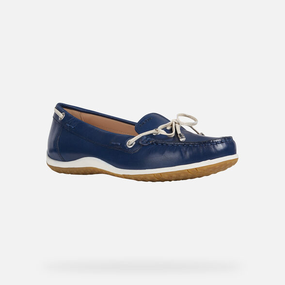 LOAFERS WOMAN GEOX VEGA WOMAN - 4