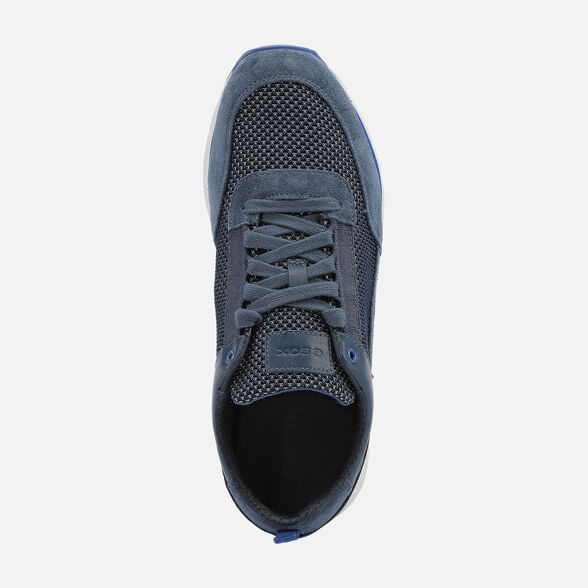 MAN SNEAKERS GEOX VOLTO MAN - 6