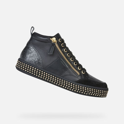 LOW TOP DAMEN LEELÙ DAME