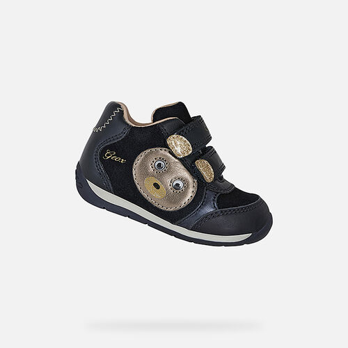 FIRST STEPS BABY GEOX EACH BABY GIRL - null
