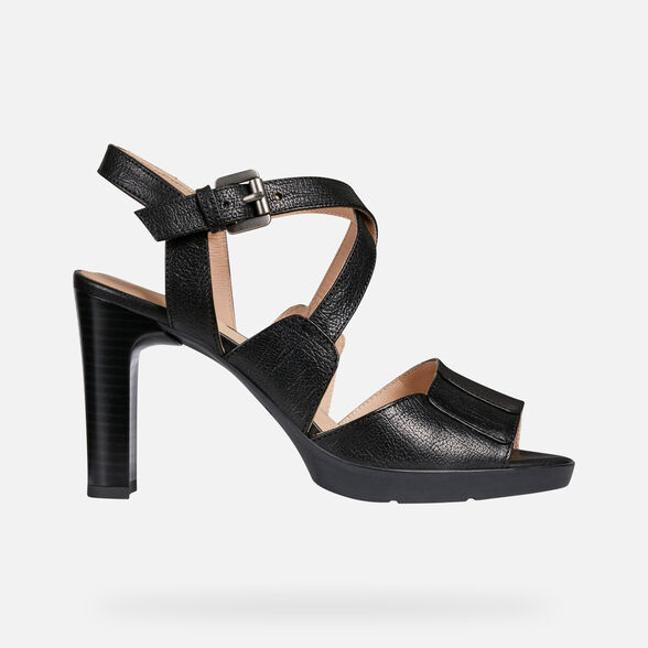 bastante agradable eedc6 2d5a8 ANNYA - HEELED from women | Geox