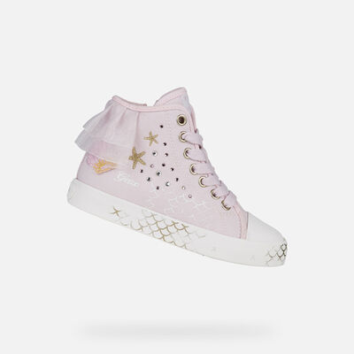 HIGH TOP GIRL JR CIAK