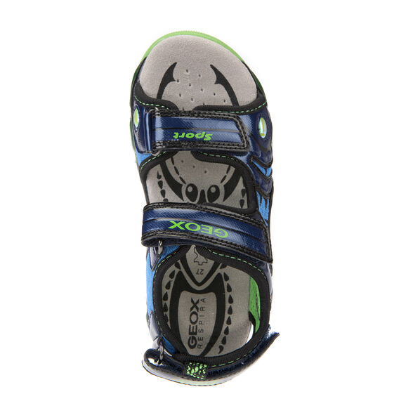 Categoria nascosta per master products Site Catalog JR ANDROID BOY SANDAL - 5
