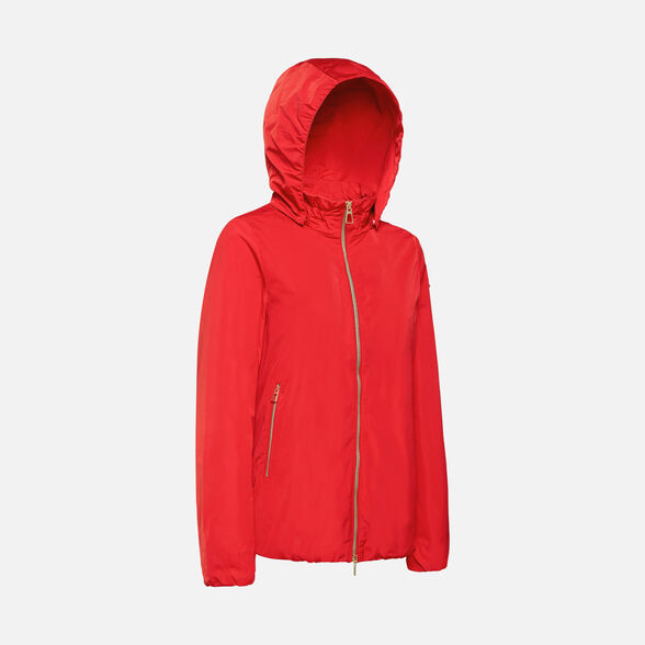 JACKETS WOMAN GEOX NAIOMY WOMAN - 3