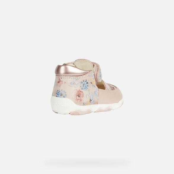FIRST STEPS BABY BABY NEW BALÙ GIRL - 5