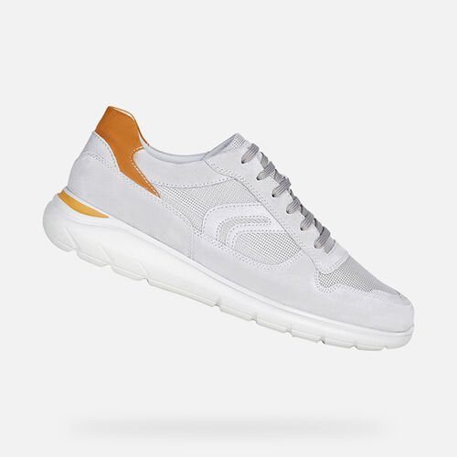 SNEAKERS HOMBRE GEOX SESTIERE HOMBRE - null