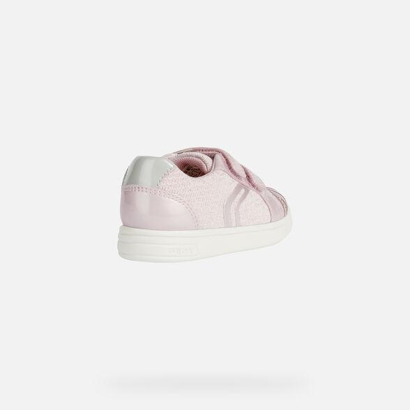 LOW TOP BABY BABY DJROCK GIRL - 5