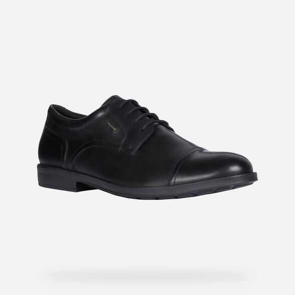 HOMME CHAUSSURES HABILLÉES GEOX HILSTONE ABX HOMME  - 3