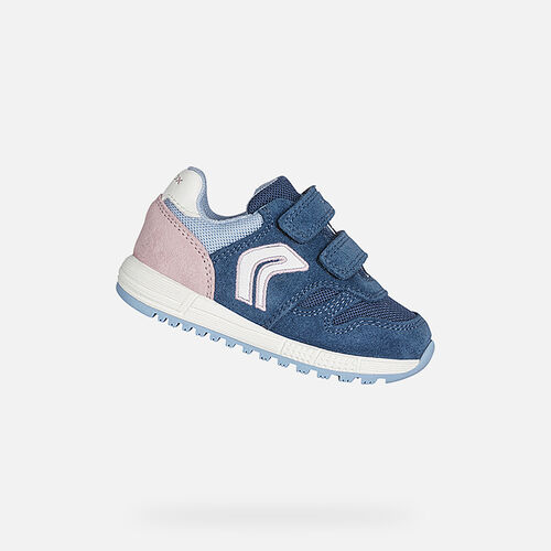 SNEAKERS ALBEN BABY GIRL