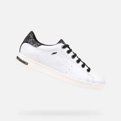 LOW TOP WOMAN GEOX JAYSEN WOMAN