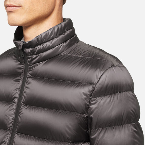 DOWN JACKETS MAN GEOX DERECK MAN - 9