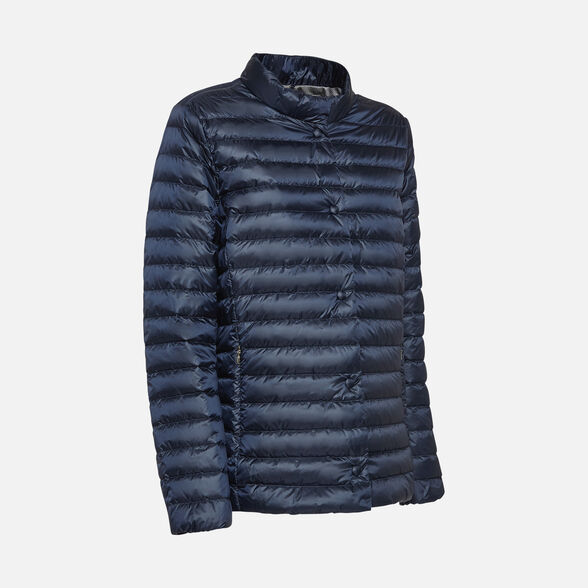 WOMAN DOWN JACKETS GEOX MYLUSE WOMAN - 3