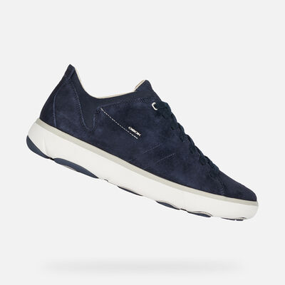 LOW TOP MAN GEOX NEBULA Y MAN