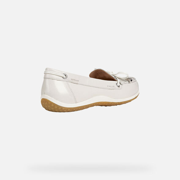 WOMAN LOAFERS GEOX VEGA WOMAN - 5