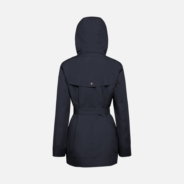 WOMAN JACKETS GEOX GENDRY WOMAN - 3
