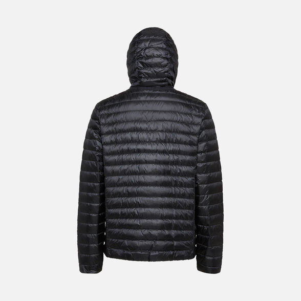 MAN ANORAKS GEOX WARRENS MAN - 5