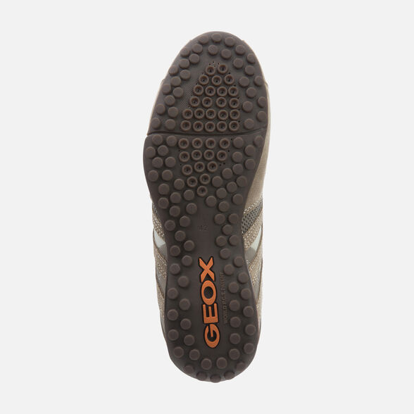 HOMME SNEAKERS GEOX SNAKE HOMME - 7