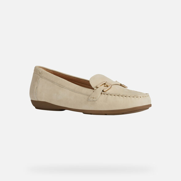 LOAFERS WOMAN GEOX ANNYTAH WOMAN - 4