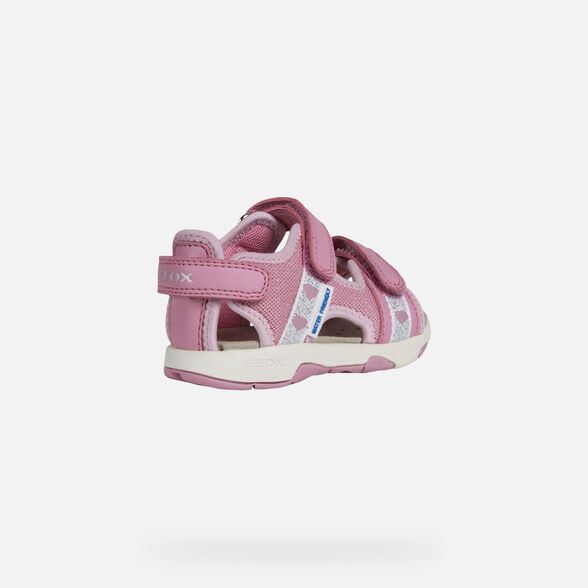 PEEP TOES BABY BABY MULTY GIRL - 5