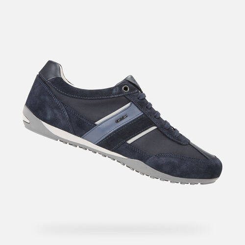 SNEAKERS WELLS HOMME