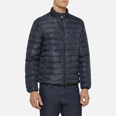 DOWN JACKETS MAN GEOX WARRENS MAN
