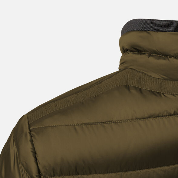 DOWN JACKETS MAN GEOX DERECK MAN - 7