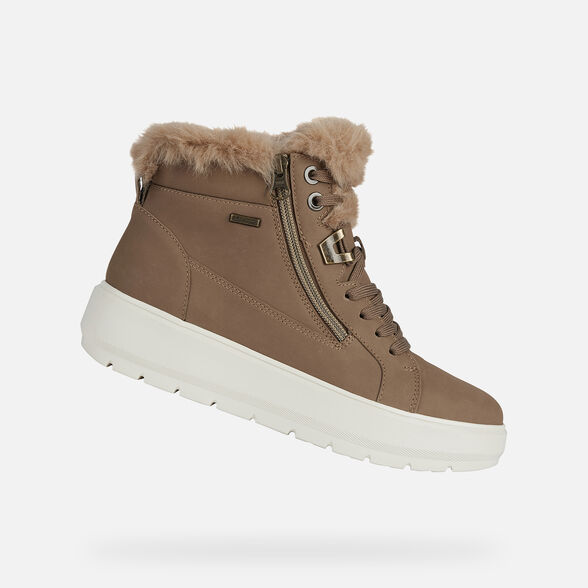 a pesar de canto Productos lácteos  KAULA ABX WOMAN - SNEAKERS from women   Geox