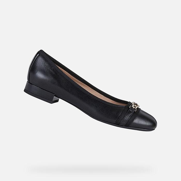 Scarpe da Donna: Sneakers, Stivali, Scarpe con Tacco | Geox