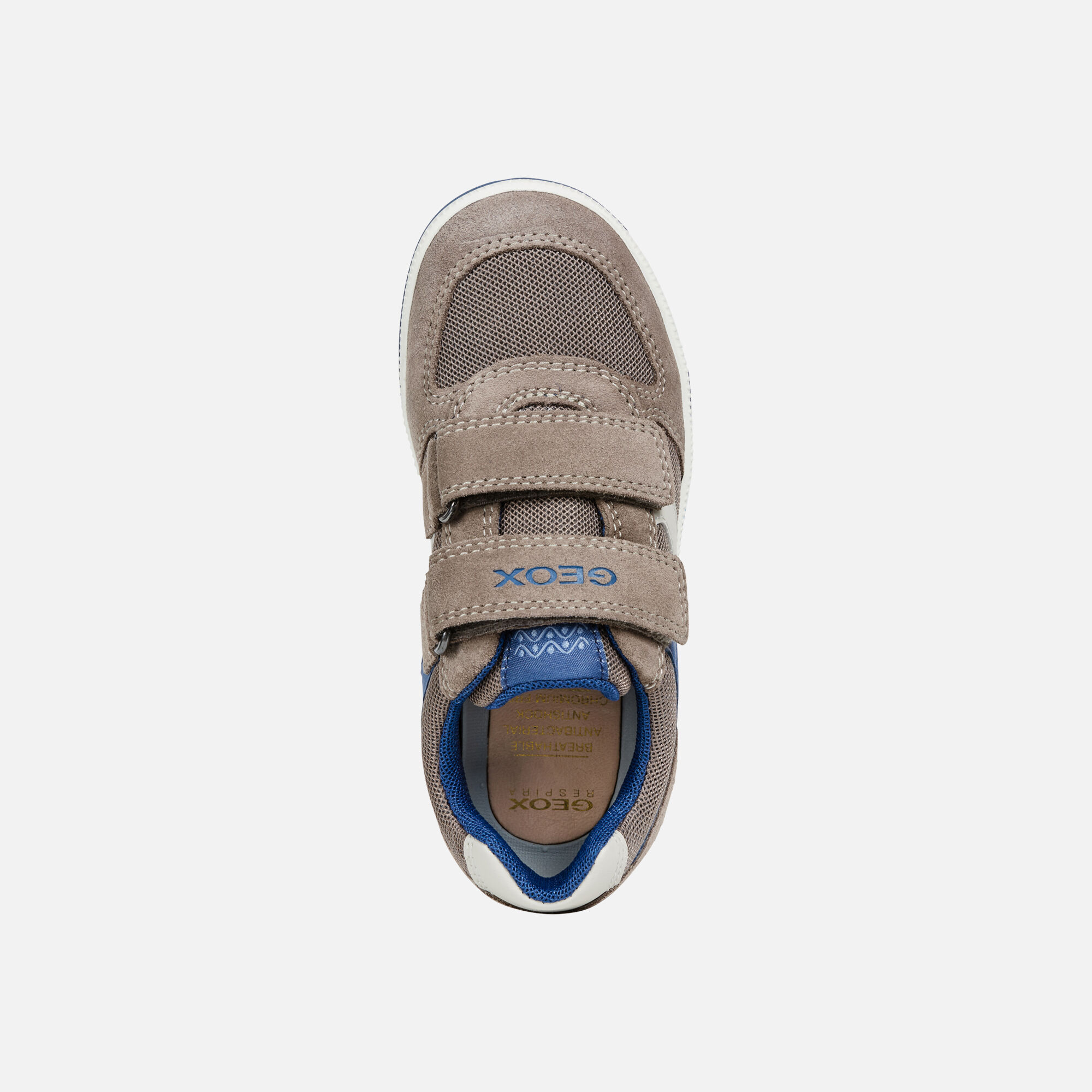 Geox JR VITA: Junior Boy Sneakers | Geox
