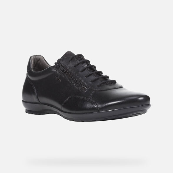 MAN FORMAL SHOES GEOX SYMBOL MAN - 3