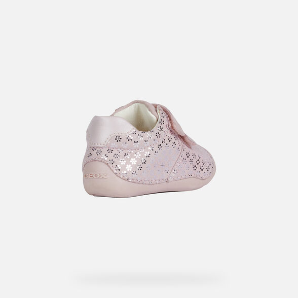 BABY FIRST STEPS GEOX TUTIM BABY GIRL - 5