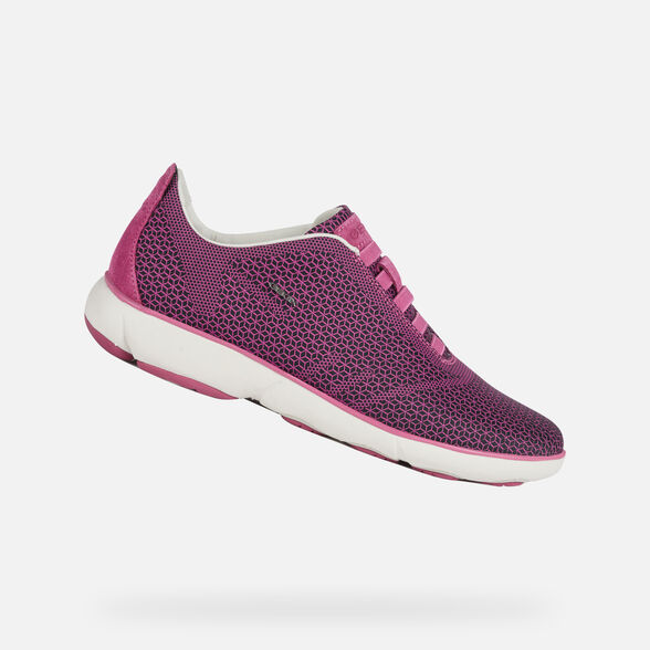 SLIP ON WOMAN GEOX NEBULA WOMAN - 1