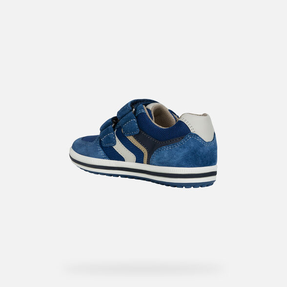 LOW TOP JUNGEN JR VITA - 4