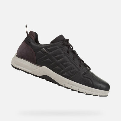 SNEAKERS HOMBRE GEOX KEELBACK ABX HOMBRE