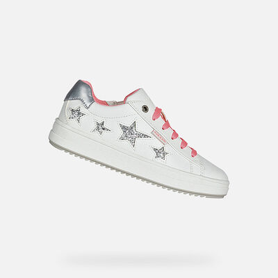 SNEAKERS GIRL GEOX REBECCA GIRL