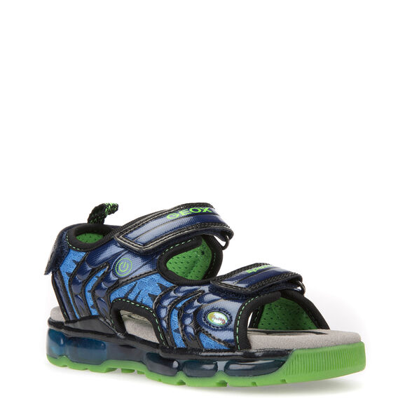 Categoria nascosta per master products Site Catalog JR ANDROID BOY SANDAL - 2