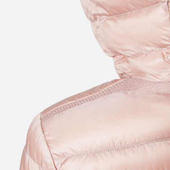 WOMAN DOWN JACKETS GEOX JAYSEN WOMAN - 7