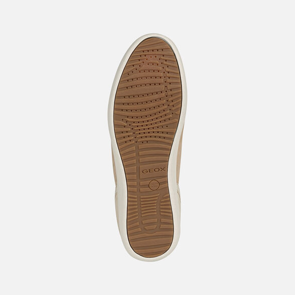DONNA SNEAKERS GEOX MYRIA DONNA - 7