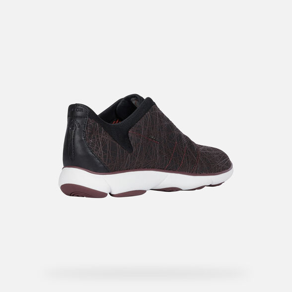SNEAKERS HOMBRE GEOX NEBULA HOMBRE - 5