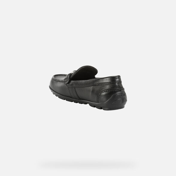 LOAFERS BOY JR NEW FAST - 4