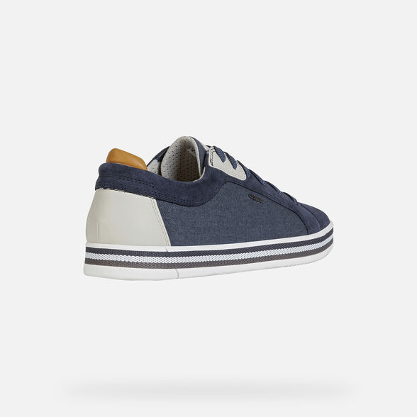 SNEAKERS HOMME GEOX EOLO HOMME - 5