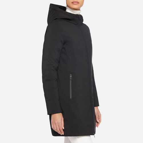 JACKETS WOMAN GEOX OPHIRA WOMAN - null