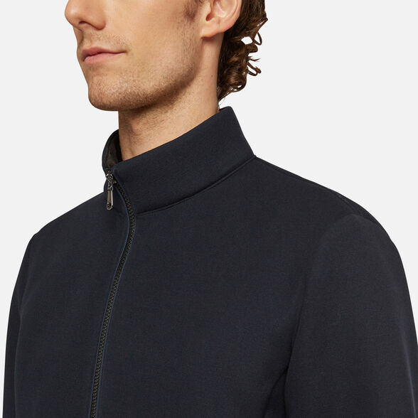 HOMME VESTES GEOX SILE HOMME - 9