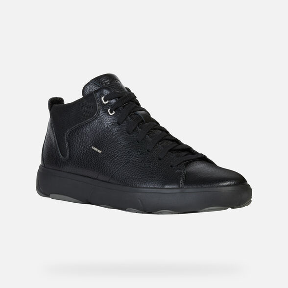 HIGH TOP MAN GEOX NEBULA Y MAN - 3