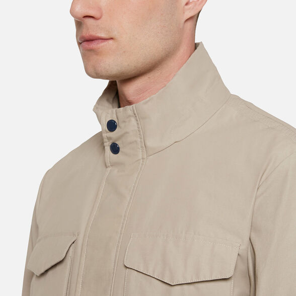 MAN JACKETS GEOX VINCIT MAN - 9
