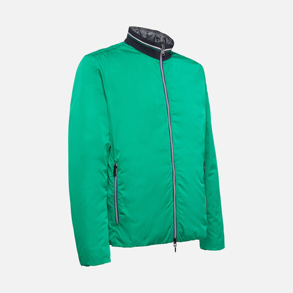 MAN DOWN JACKETS GEOX GENOVA MAN - 3